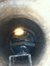 Sewers Edison Nj │ Root Cutting Roof Drains Line