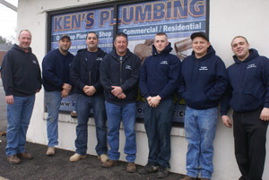 Our Team in Edison, NJ